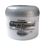 FITOSANA - PERUVIAN  SLIME SNAIL CREAM - BOWL X  120 CC.