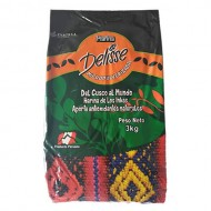 DELISSE - PERUVIAN MICROPULVERIZED TEA POWDER - BAG X 3 KG , OFFER!!
