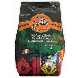 DELISSE - PERUVIAN MICROPULVERIZED TEA POWDER , BAG X 5 KG ,100% NATURAL