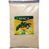 VIDAX - ANDEAN MACA POWDER FLOUR , BULK BAG X 1 KG