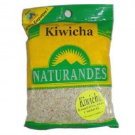 NATURANDES - PERUVIAN KIWICHA GRAINS , BAG  X 80 GR