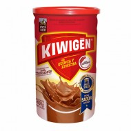 KIWIGEN - PERUVIAN ENERGIZING DRINK CHOCOLATE  FLAVORED , JAR X 400 GR