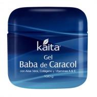 KAITA - PERUVIAN SLIME SNAIL CREAM - BOWL X  100 CC