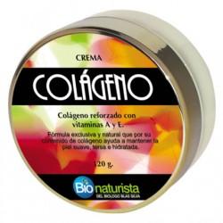 BIONATURISTA - COLLAGEN CREAM , BOWL X 120 GR