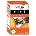 Sunka Tea Infusions