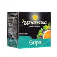WAWASANA - GRIPAL BOX OF 12 BAG FILTERS