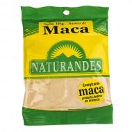 NATURANDES  - PERUVIAN MACA FLOUR POWDER, BAG X 180 GR