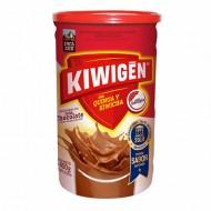 KIWIGEN - PERUVIAN ENERGIZING DRINK CHOCOLATE  FLAVORED , JAR X 400 GR